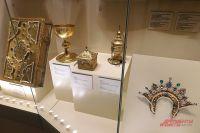 Ямальцев искушает золотой металл.