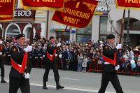 В Заводоуковске более двух тысяч человек примут участие в марше памяти