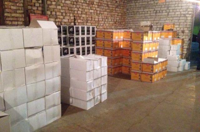 Запрет продажи алкоголя в вечернее время положительно влияет на Тюмень