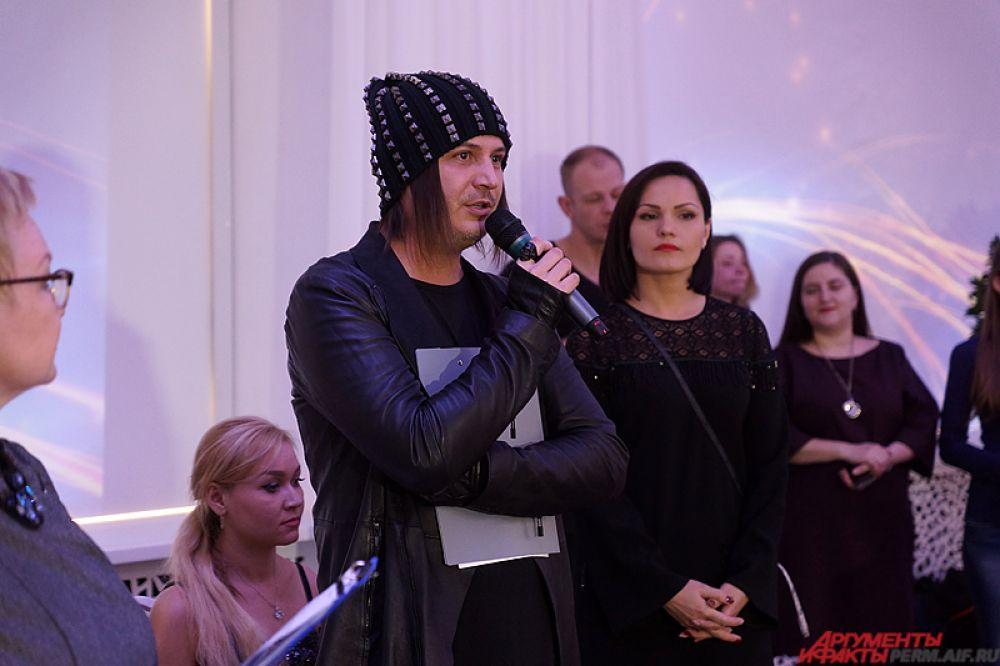 Краевой конкурс молодых дизайнеров одежды и обуви «Высокий сезон» состоялся в Перми в воскресенье вечером, 30 мая.