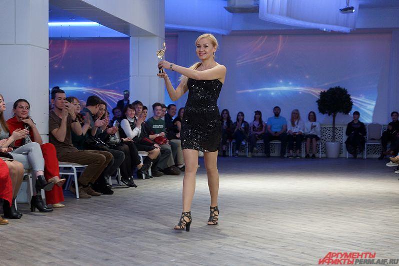 За главную награду боролись пять экспертов в мире моды и стиля из Пермского края.