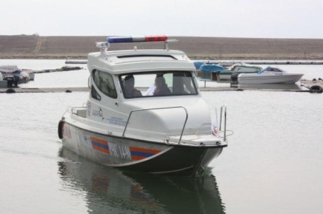 ВИркутской области 1мая открылась навигация нареках