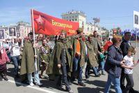 В Барнауле рассказали подробности проведения акции «Бессмертный полк»