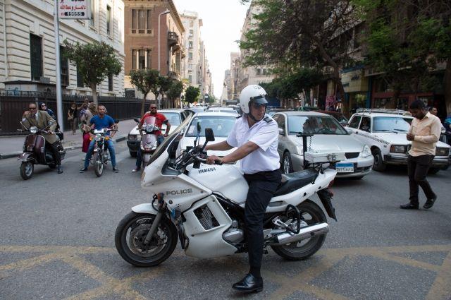 В итоге атаки боевиков вКаире погибли трое полицейских