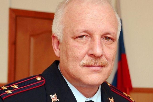 Олег Кнаус.