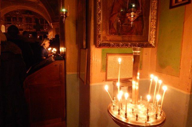 Ковчег с мощами будет установлен в Успенском кафедральном соборе.
