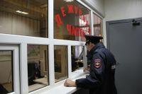 Полицейские провели обход граждан для установления возможных свидетелей и очевидцев.