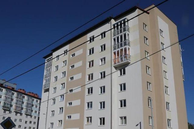 В Калининграде ветеран Великой Отечественной войны выпал из окна на 6 этаже.