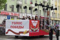9 Мая Михаил Никишин будет среди почетных гостей на параде Победы
