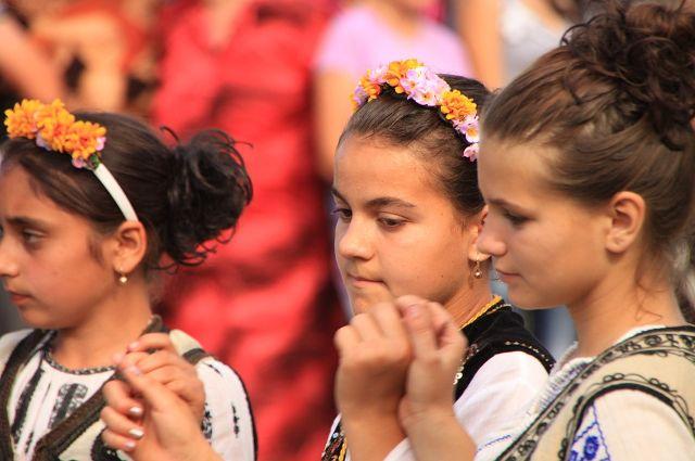 В Тобольске завершился Международный фестиваль «Бегущая по волнам»