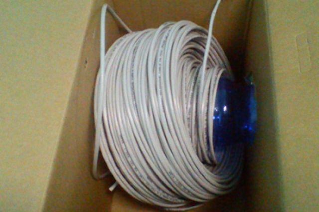 Ревнивый гражданин Екатеринбурга удавил конкурента кабелем