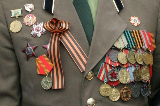Боевые награды своих предков родственники ветеранов чаще всего стараются аккуратно хранить.