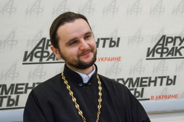 Александра Клименко.