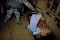 В Калининграде были задержаны 12 членов банды.