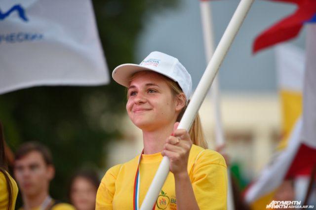 ВТуле 15 по19мая пройдёт фестиваль «Российская студенческая весна»