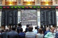 Мадридская фондовая биржа.