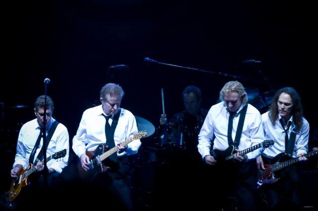 Рок-группа Eagles собралась судиться с мексиканским отелем «Калифорния» - Real estate