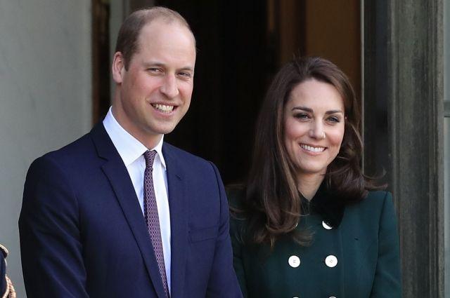 Принц уильям и кейт миддлтон голые фото 17581 фотография