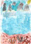Участник №93 Никита Николаев, 5 лет.