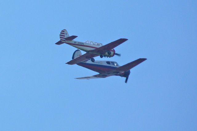 Восьмой авиационный фестиваль «Крылья Пармы» пройдёт 24 июня на военной авиабазе «Сокол».