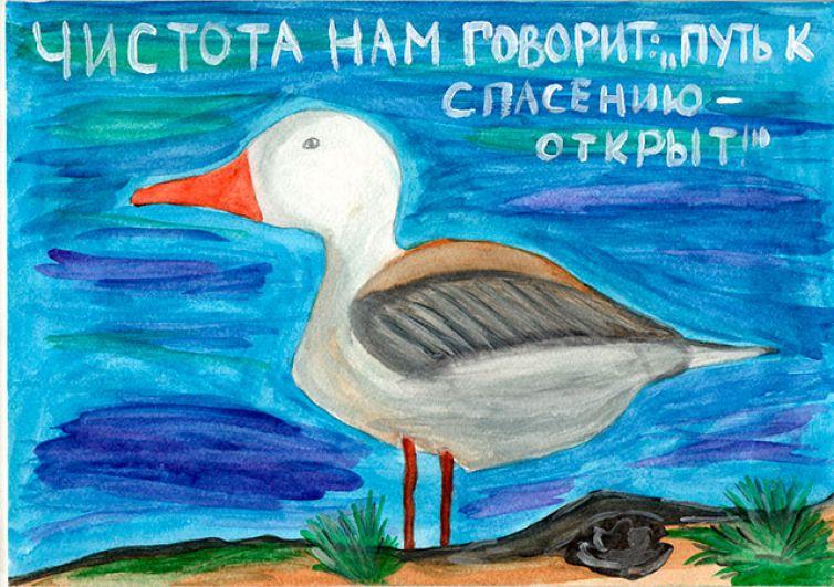 Участник №100 Руслан Гарсов, 7 лет.