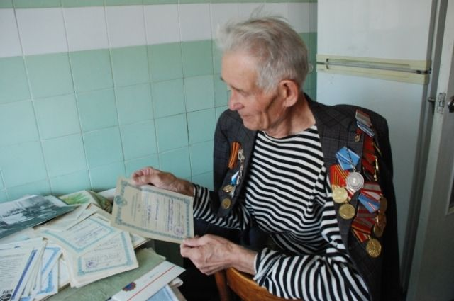 В республике осталось 228 участников Великой Отечественной войны.