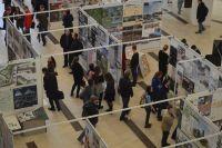Форум архитекторов вызвал большой интерес и специалистов, и просто неравнодушной публики.