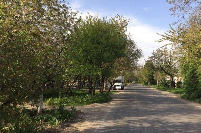 ВПятигорске шофёр грузового автомобиля сбил школьницу