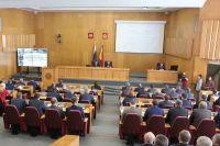 На 21-м заседании Воронежской областной Думы был актуализирован перечень особо значимых инвестиционных проектов.