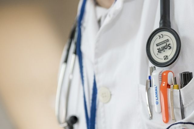 В Оренбурге у госпитализированных 10 детей выявили сальмонеллез
