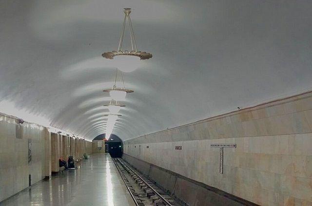 В дальнейшем планируется реконструкция и замена системы освещения столичного метро.