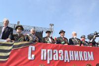 Ямальские ветераны отпразднуют День Победы в городах-героях.