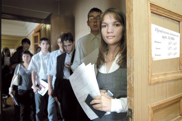 Институту кино ителевидения разрешили принимать выпускников