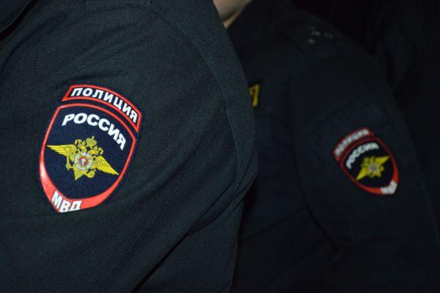 В Надыме будут судить дебошира, ударившего в лицо полицейского.