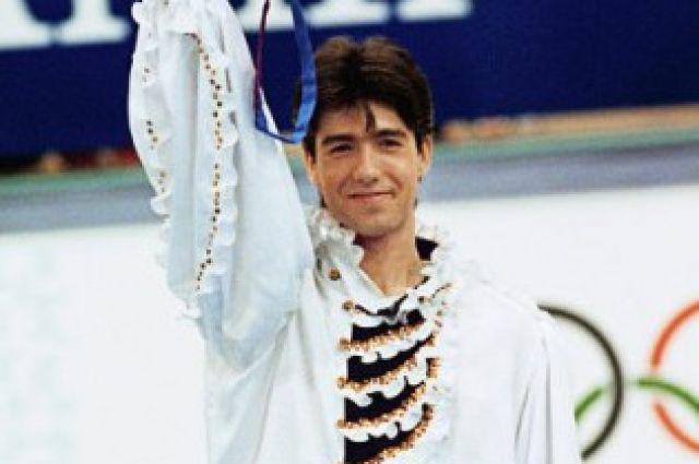 Алексей Урманов также является тренером Олимпийской чемпионки Юлии Липницкой (Сочи, 2014).