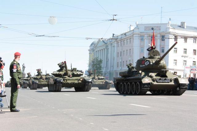 Движение автобусов ограничат на дорогах Советской иКанавинской из-за ремонта трамвайных путей