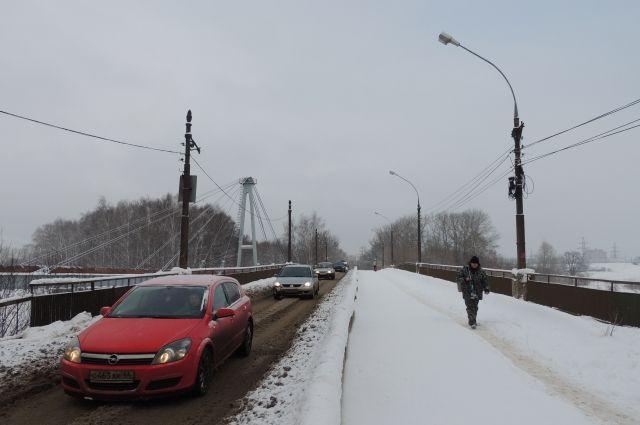ВЯрославле разберут аварийный мост ипостроят новый