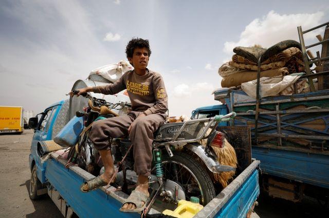 ВСирии собираются сделать зоны безопасности