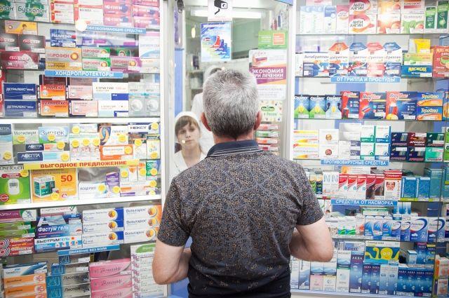 Фармацевт Тюмени лишился работы, т.к. нарушал правила хранения лекарств