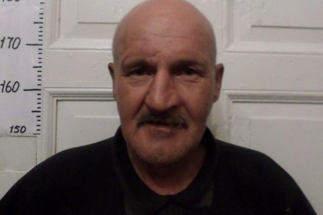 В Гусеве пропал без вести 61-летний Александр Котов.