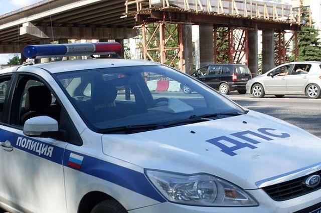 В Тюмени задержаны три водителя, которые ездили по фальшивым правам