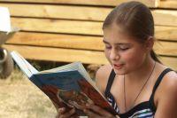 Одним из победивших работ стал проект мобильная библиотека «Летние книжные сезоны».