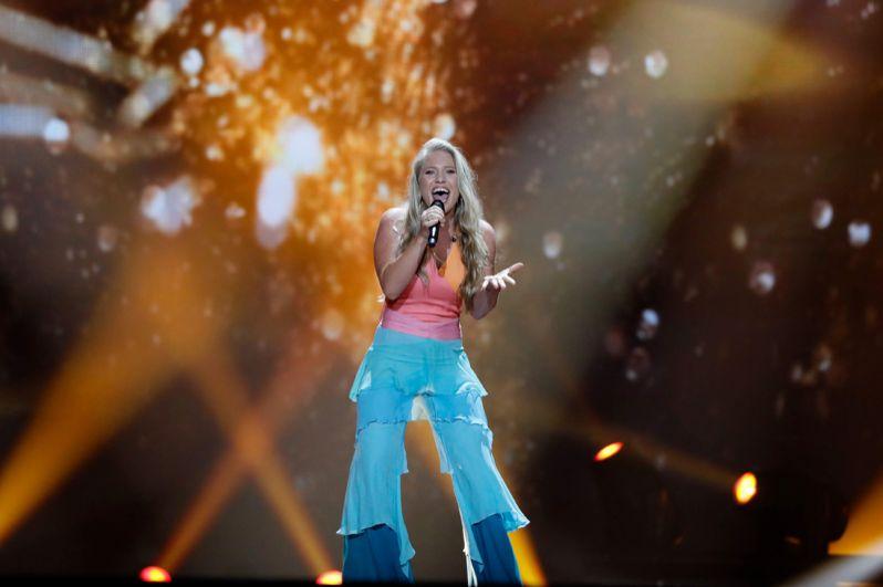 Аня Ниссен (Дания).