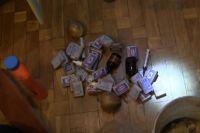 За сбыт сильнейшего наркотика задержана жительница Светлогорска.