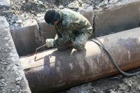 Тюменцы, пострадавшие от прорыва теплосетей, могут обратиться в новый Центр