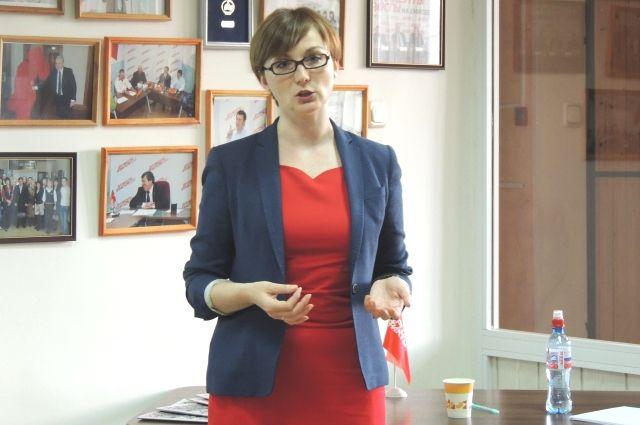 За прошлый год обучение внутри компании прошли четверть красноярцев.