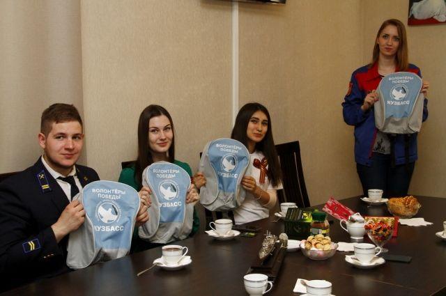 Студенты из Кузбасса примут участие в организации парада Победы в Москве и Севастополе.