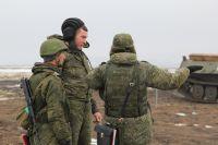 В Кемерове задержали мужчину, дезертировавшего из армии 16 лет назад.