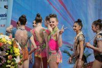 Елизавета Богацкова выступала в составе молодежной сборной России.