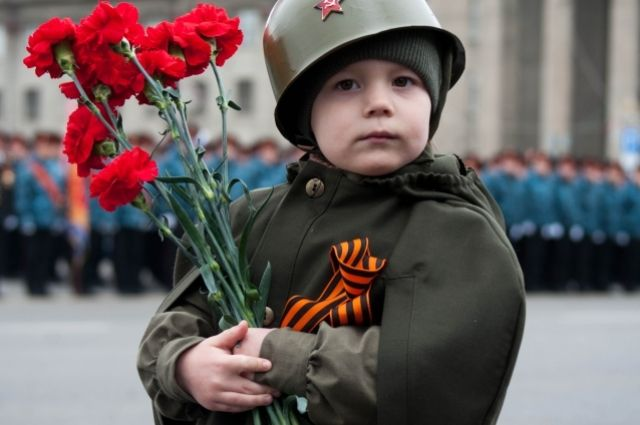 Чтобы стать патриотами, дети должны хорошо знать историю своей страны и края